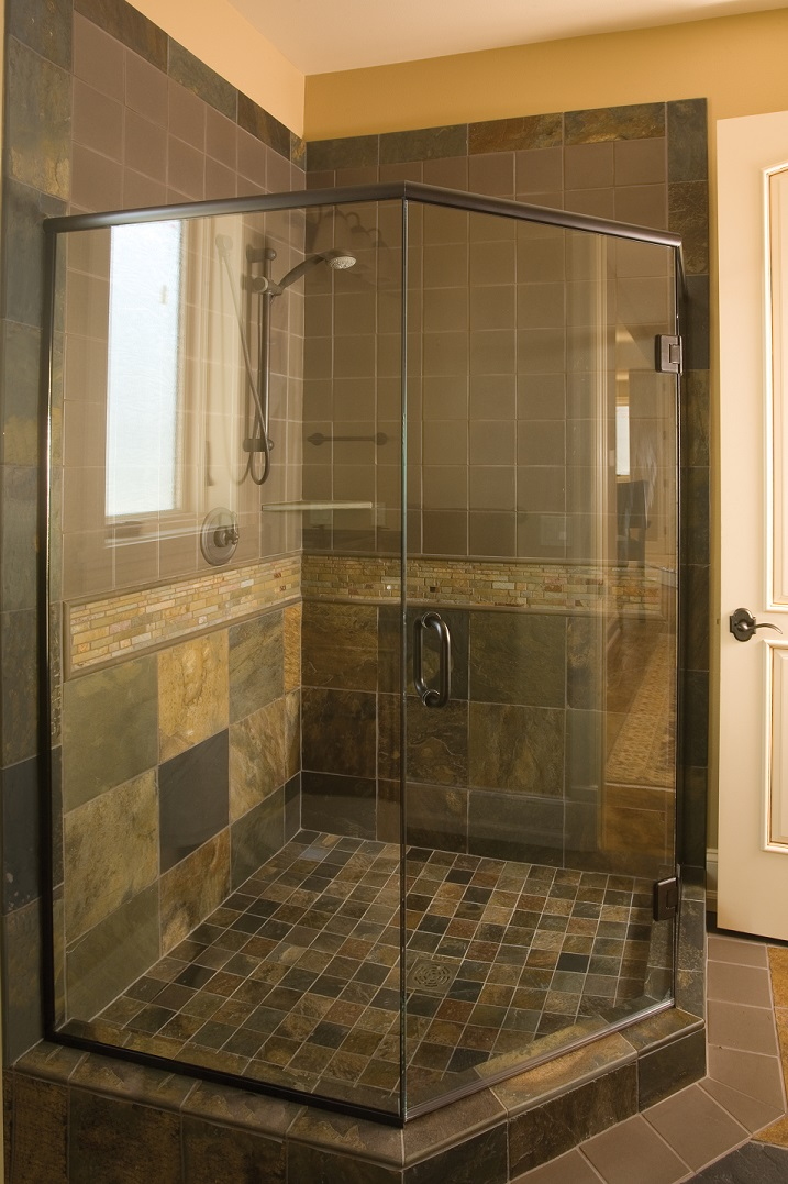 Frameless Shower Doors By Wenatchee Valley Glass