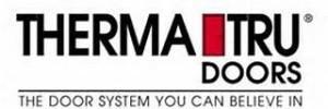 Therma-Tru Entry Door Systems