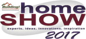 2017 Building North Central Washington Home Show